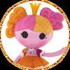 Character Portrait - Princess Nutmeg