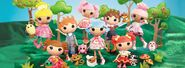 Lalaloopsy Second Series