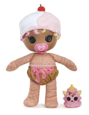 File:Scoops Waffle Cone doll - Babies - standing 02.jpg