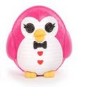 Swirly's Penguin