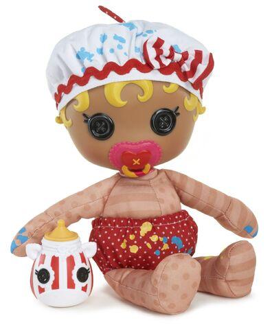 File:Spot Splatter Splash doll - Babies - sitting 01.jpg