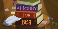 A Hobby for Bea