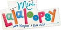 Mini Lalaloopsy merchandise