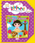 Tales From Lalaloopsy Land - Snowy