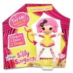 Mini Lalaloopsy Silly Singers - Crumbs Sugar Cookie (Box)
