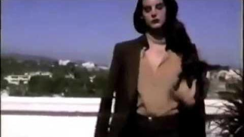 Lana Del Rey for L'Uomo Vogue