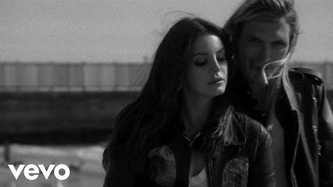 Lana Del Rey - West Coast