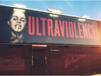 Ultraviolence Billboard