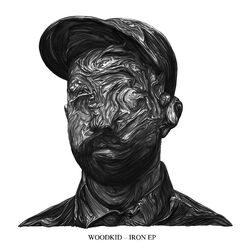 Iron EP cover