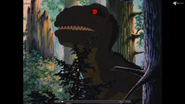 Unknown Sharptooth