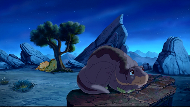 File:A Sad Littlefoot.png
