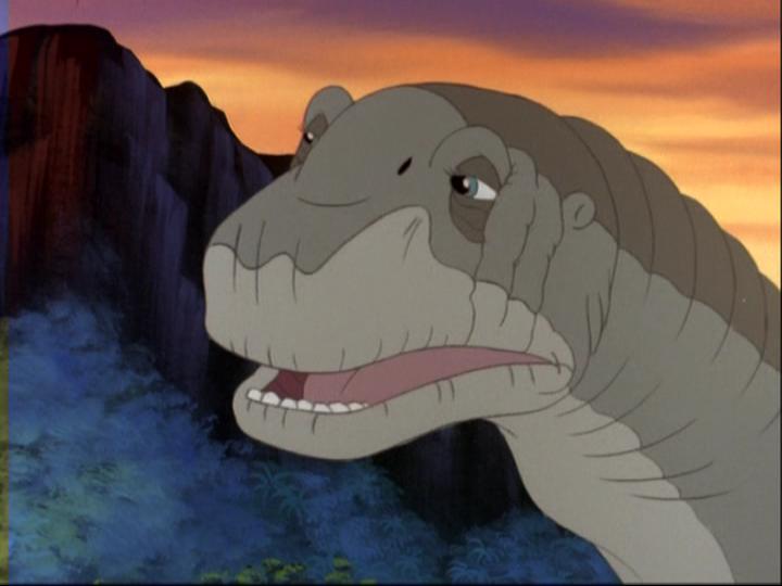 Dinosaur island 1994 dvdrip tamil dubbed 1 - 4 5