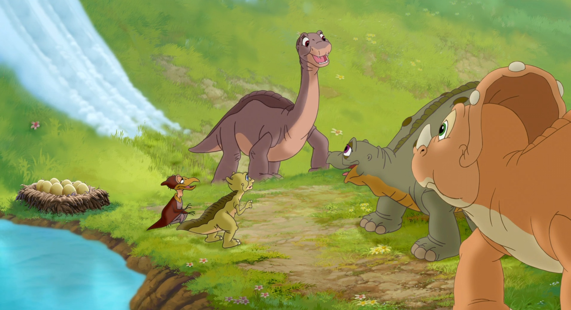 today u0027s the day land before time wiki fandom powered by wikia