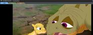 Ducky is NOT happy2
