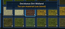 Dirt-build-materials-use-example