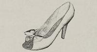 Theresa taraldsens shoe