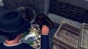 Sombrero john