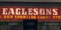 Eagleson's Gun Store