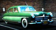 La Noire Hudson Commodore