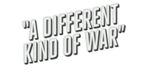 Differentkindofwar