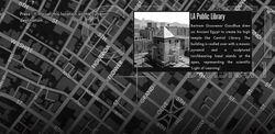 Landmark-library-map