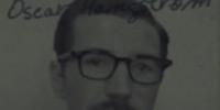 Oscar Hangstrom