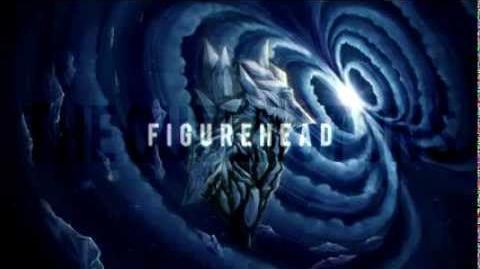 LapFox Trax - Figurehead Remastered - Promo Video
