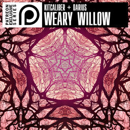 Weary Willow cover
