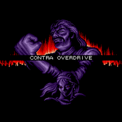 Contra Overdrive