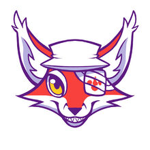 Lapfox logo alt