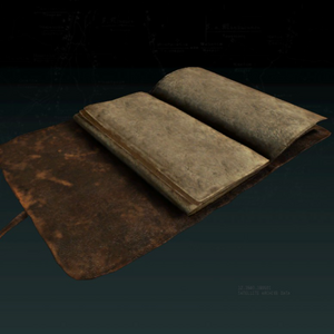 Documents - Journal 1