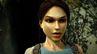 Tomb raider anniversary official trailers 1 & 2 Snapshot (4)