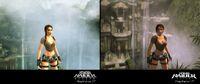 Tomb Raider Trilogy Comparison 3