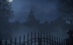 Croft Manor Survivor