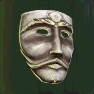 War Mask of Azal