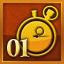 Refinery Speed Run achievement