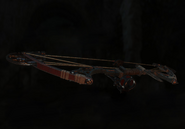 Compound Bow ROTTR