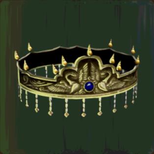 Pairika Crown