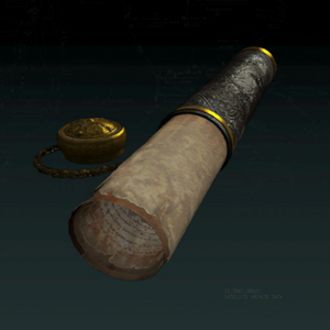 Documents - Scroll 2