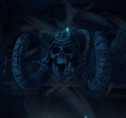 Master Skull