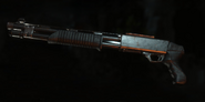 ROTTR Tactical Shotgun
