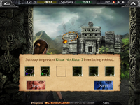 Lara Croft Reflections Screenshots 4