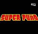 Super Puño