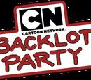 Cartoon Network: Backlot Party