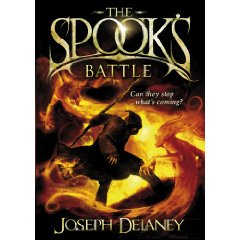 The Spooks Battle