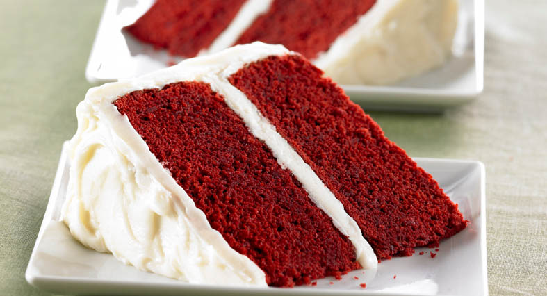 Red Velvet Cake Icing Recipes: Laura In The Kitchen Wiki