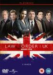 Law & Order 5 UK 5