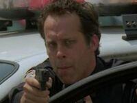 Officer Evans