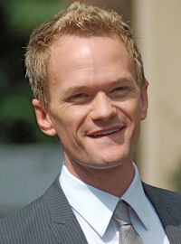 Neil Patrick Harris 2011 (cropped)