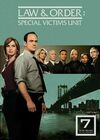 Law & Order Special Victims Unit - S7
